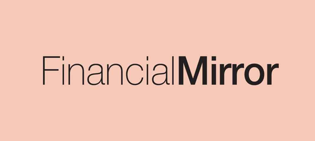 Financial Mirror Cyprus