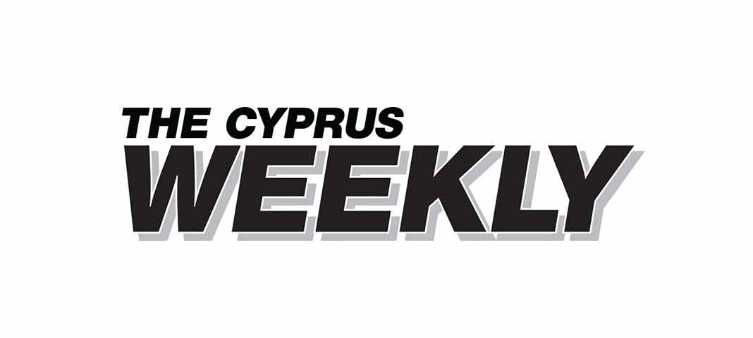 The Cyprus Weekly logo