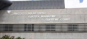 Supreme Court Cyprus