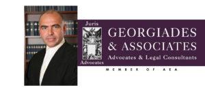 Yiannos Georgiades of Georgiades & Associates